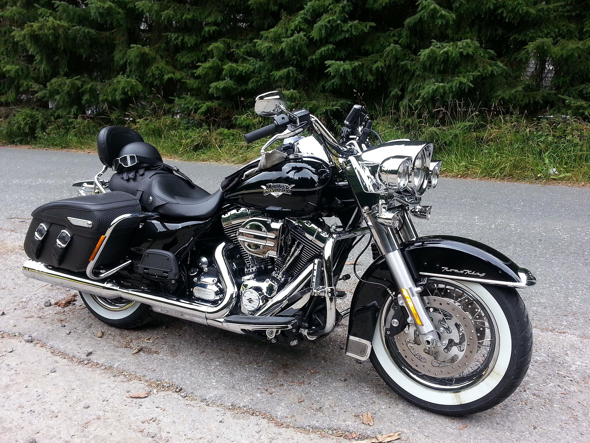 Harley Davidson österreich